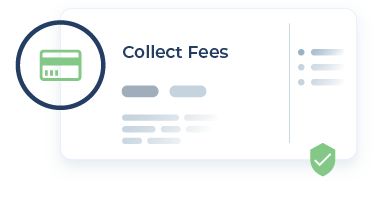 Central Applicant Management - Rental Features -  Collect Application Fees
